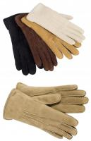 Fingerhandschuhe Lammfell