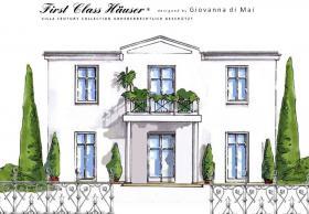 Foto 9 ''First Class Haus'' - Das Haus mit dem Villencharme von damals und dem Komfort von heute