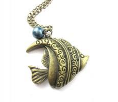 Fisch Kette