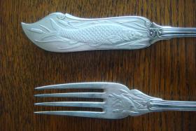 Foto 2 Fischbesteck