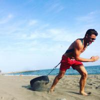 Fitness Urlaub in Andalusien, Spanien 7 Tage, HP