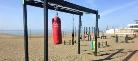 Foto 4 Fitness Urlaub in Andalusien, Spanien 7 Tage, HP