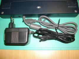 Foto 2 Flachbett Scanner Mustek 1200 CU