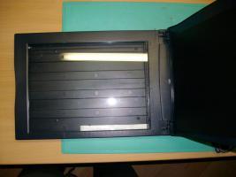 Foto 4 Flachbett Scanner Mustek 1200 CU