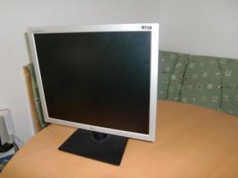 Flachbildschirm Monitor