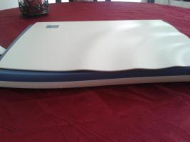 Flachbrettscanner BearPaw 1200
