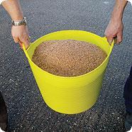 Foto 4 Flache Tubtrug 35 liter
