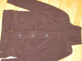 Fleecejacke von New Yorker