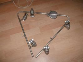 Foto 2 !! Flexible Decken/Wandstrahler 5er !!