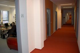 Foto 4 Flexibler Arbeitsplatz in Hamburg