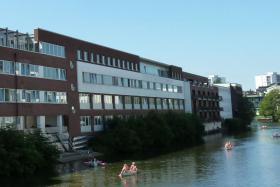 Foto 5 Flexibler Arbeitsplatz in Hamburg