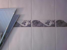 Foto 5 Fliesenleger, Fliesenverlegung, Fliesenfugenreinigung