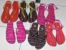 Flip Flops, verschiedene Farben und Design, waehlen Sie