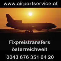 Flughafentaxi - österreichweit - 0676 351 64 20 - Fixpreisservice !