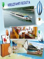 Flussfahrt Passau-Wien-Passau 4 Tage ab € 219