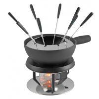 Fondue - Kalorik - elektrisch - mit Flammeneffekt - NEU und OVP - UVP 69,99 €