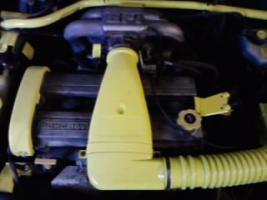 Foto 2 Ford Escort Motor und Getriebe