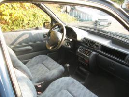 Foto 3 Ford Fiesta für Bastler oder als Teilespender