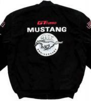 Foto 2 Ford Mustang GT Jacke