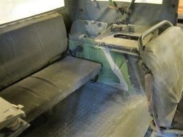 Foto 4 Ford Mutt M151, 202.000 km, 71 PS 1984