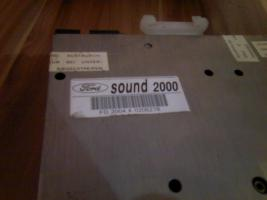Foto 2 Ford Radio ''sound 2000''
