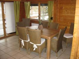 Foto 2 Foresthouse-ROMANTIK PUR AM WALDESRAND Ferienhaus