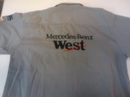 Foto 2 Formel 1 Hemd in Größe M