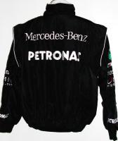 Foto 2 Formel 1 Mercedes Jacke M-XXL
