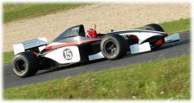Foto 2 Formel 1 fahren - Formel 3000 fahren - Formel fahren