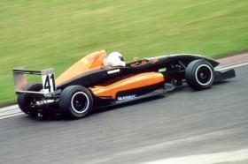 Foto 3 Formel 1 fahren - Formel 3000 fahren - Formel fahren