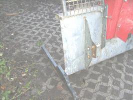 Foto 4 Forstseilwinde Igland  5106, gebraucht