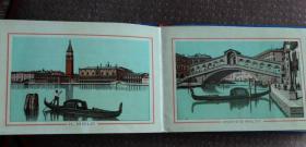 Foto 2 Fotoalbum RICORDO DI VENEZIA (alt)