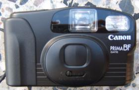 Foto 2 Fotoaparat  Canon