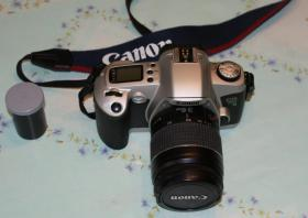 Fotoapparat Canon EOS 500 N