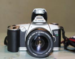 Foto 2 Fotoapparat Canon EOS 500 N