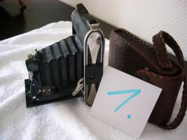 Foto 2 Fotoapparate (alt)
