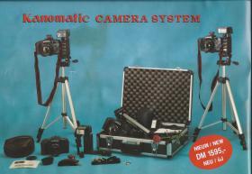 Foto 4 Fotoausrüstung mit Koffer