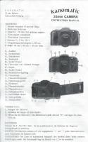 Foto 6 Fotoausrüstung mit Koffer