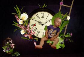 Digitales Scrapbooking