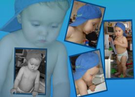 Foto 15 Fotobearbeitung, Bildbearbeitung (Foto-collagen, montagen, Restauration, Scrapbooking usw)