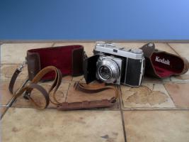 Fotokamera Kodak Retina 1a