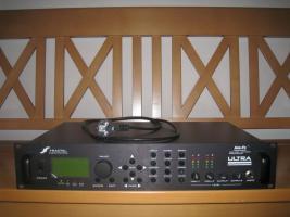 Fractal Audio Systems Axe-Fx Ultra / V11 Firmware