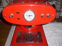 Francis-Francis Kult Esprssomaschine