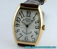 Franck Muller Luxus-Uhren Zum Verkauf