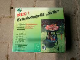Frankengrill '' Selb''