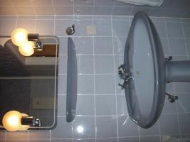 Foto 3 Frankenthal - 1 Zimmer, Küche, Bad, Balkon - Eigentumswohnung