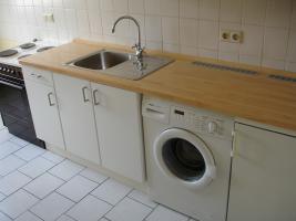 Frankfurt Nordend: Küchenzeile günstig abzugeben