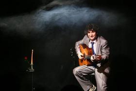 Foto 2 Französische Chanson mit Les EnChanteurs