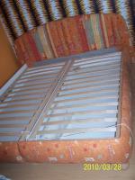 Franz�sisches Bett