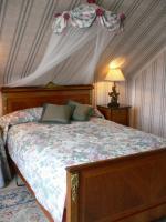 Foto 2 Franz�sisches Bett um 1900